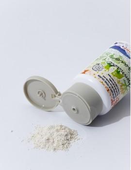 みんなでみらいを 米ぬか酵素洗顔クレンジングCLAY