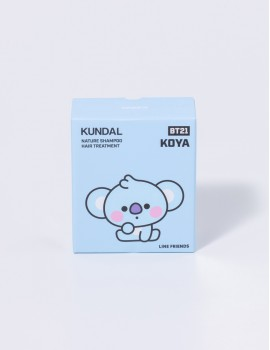 KUNDAL(クンダル) H&MシャンプーBB [KOYA]