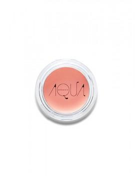 AQUA AQUA オーガニッククリームチーク 01 ヘルシーアプリコット