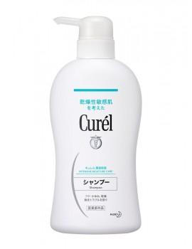 【OPEN特別セール】キュレル シャンプーポンプ