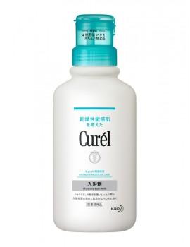 【OPEN特別セール】キュレル 潤浸保湿入浴剤