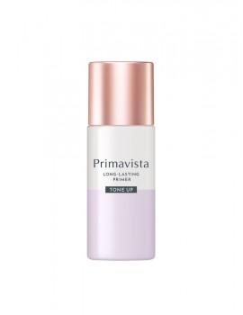 プリマヴィスタ スキンプロテクトベース 皮脂くずれ防止 トーンアップ
