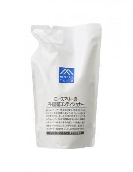 松山油脂 ローズマリーのPH調整コンディショナー詰替用 ※おひとり様3個まで