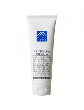 松山油脂 アミノ酸せっけん洗顔フォーム ※おひとり様3個まで