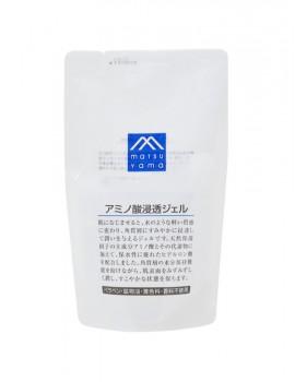松山油脂 アミノ酸浸透ジェル(保湿液)詰替用 ※おひとり様3個まで
