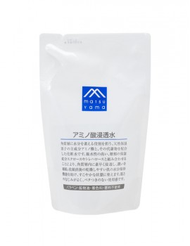 松山油脂 アミノ酸浸透水(化粧水)詰替用 ※おひとり様3個まで
