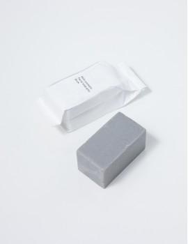 ABIB(アビブ) cosmetic Facial soap grey Brick フェイシャルソープ グレー ブリック