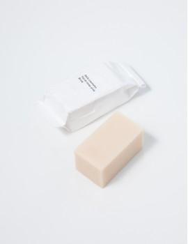 ABIB(アビブ) cosmetic Facial soap pink Brick フェイシャルソープ ピンク ブリック
