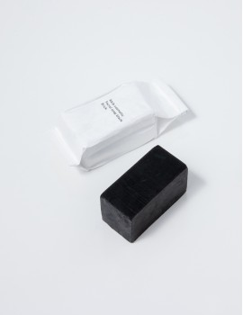 ABIB(アビブ) cosmetic Facial soap black Brick フェイシャルソープ ブラック ブリック