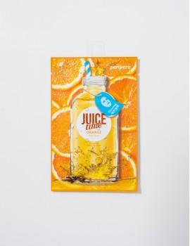 ペリペラ ジュースタイム マスクシート オレンジ