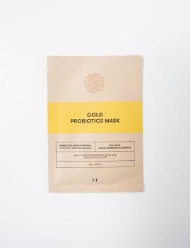 VT ゴールド プロバイオティクス マスク