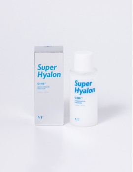 VT スーパーヒアルロンエマルジョン ヒアルロン乳液