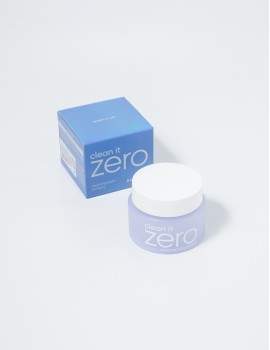 BANILA. CO(バニラコ) clean it ZERO cleansing balm purifying クレンジングバーム ピュリファイング