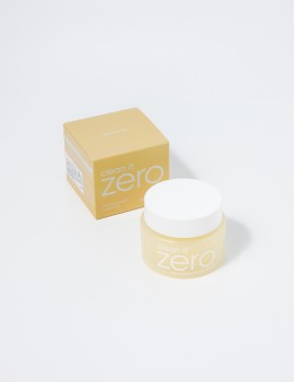 BANILA. CO(バニラコ) clean it ZERO cleansing balm nourishing クレンジングバーム ナリシング