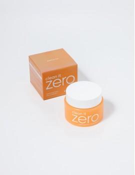 【OPEN特別セール】BANILA. CO(バニラコ) clean it ZERO cleansing balm vita-pumpkin クレンジングバーム ビタパンプキン
