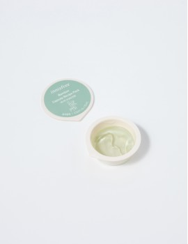 イニスフリー Capsule Recipe Pack Bamboo  カプセル レシピパック 竹 スリーピングパックタイプ(整肌効果&潤い)