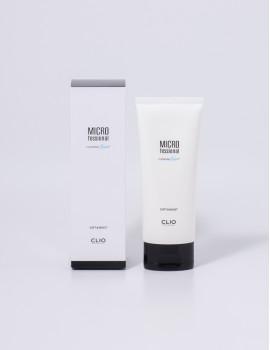 CLIO(クリオ) MICRO fessional CLEANSING Foam SOFT&MOIST クレンジングフォーム