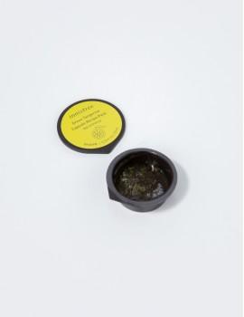 イニスフリー Capsule Recipe Pack Green Tangerine  カプセル レシピパック グリーンタンジェリン ウォッシュオフパックタイプ(ブライトニング&ツヤ肌)