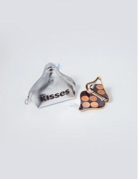 ETUDE HOUSE(エチュードハウス) PLAY COLOR EYES ETUDE×KISSES No.2 ALMOND CHOCOLATE  プレイカラーアイズ キスチョコレート No.2 アーモンド